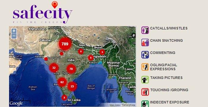 safecity-in-india