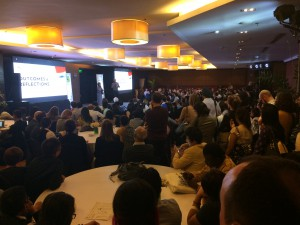 Closing plenary at RightsCon 2015