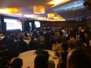 Closing plenary at RightsCon 2015