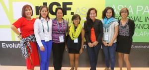 Picture 2 all-filipina delegation