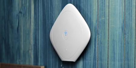 education-connect-access-point-wall
