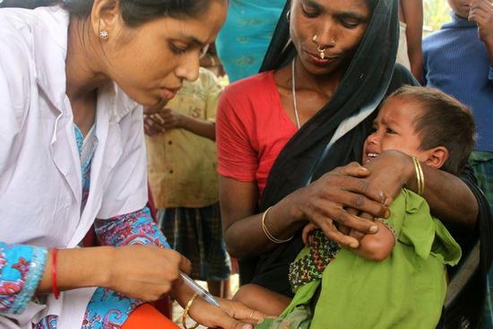india-nurse